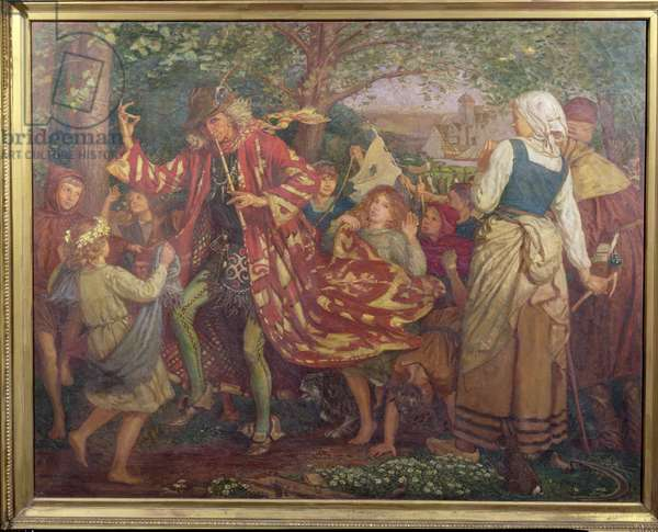 The Pied Piper of Hamelin, 1920-42
