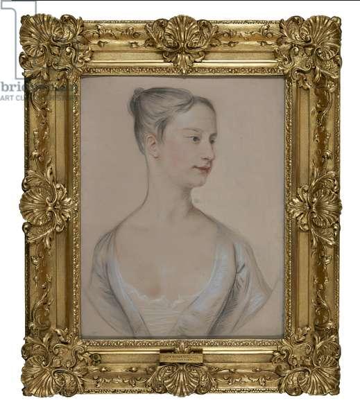 Lady Maria Walpole,