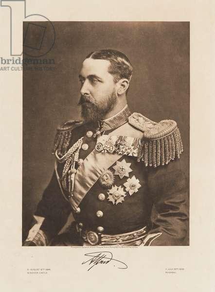 Prince Alfred, Duke of Edinburgh and Saxe-Coburg-Gotha