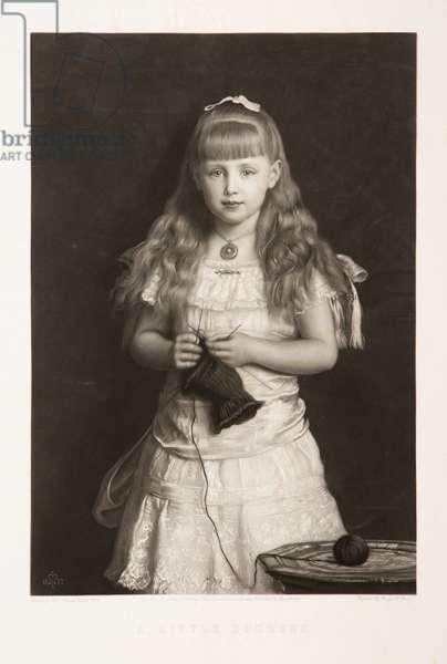 A Little Duchess