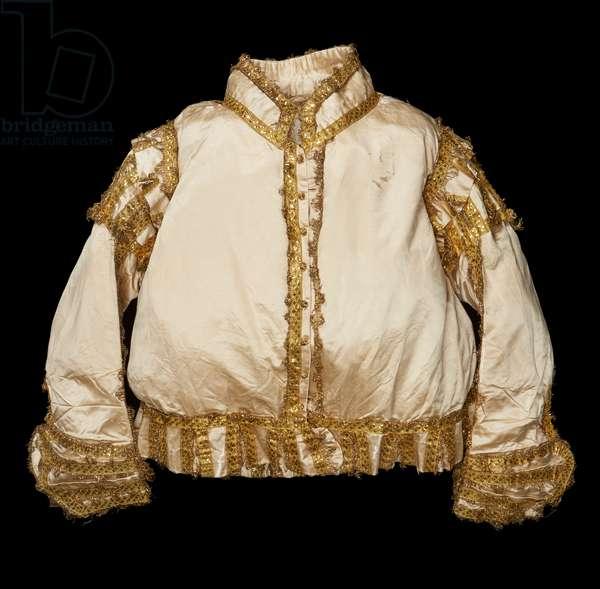 Coronation doublet, 1821