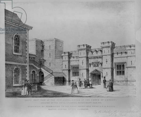 The Jewel House (engraving)