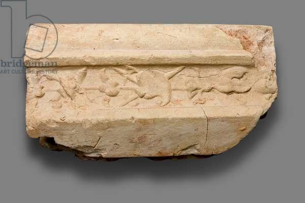 Mullion (terracotta)