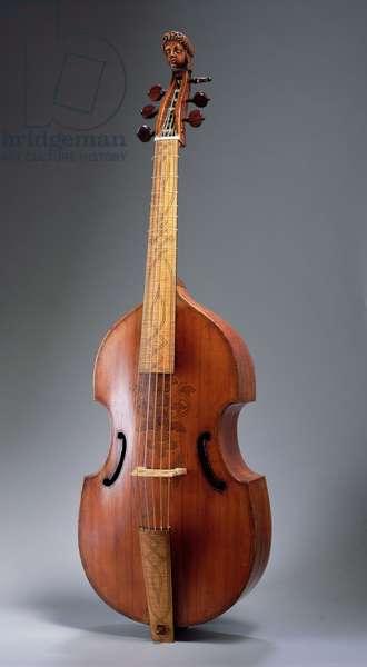 Bass Viol (wood)