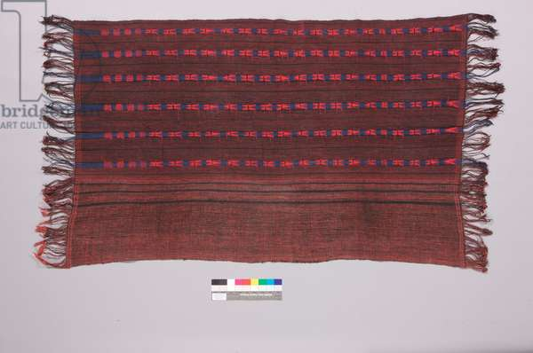 Body cloth, Chang