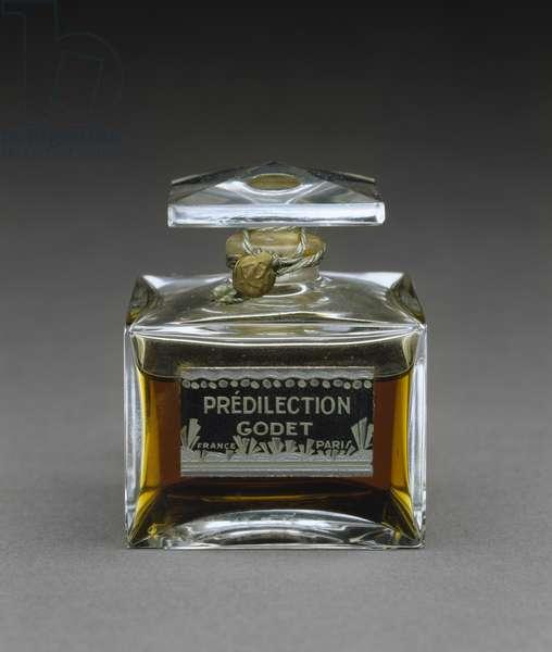 Prédilection, c.1930 (glass)