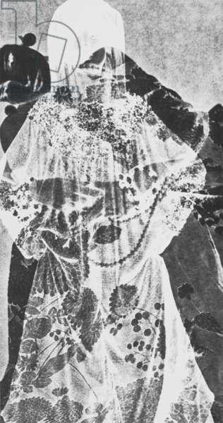 Untitled, 1964-1968 (photolithograph)