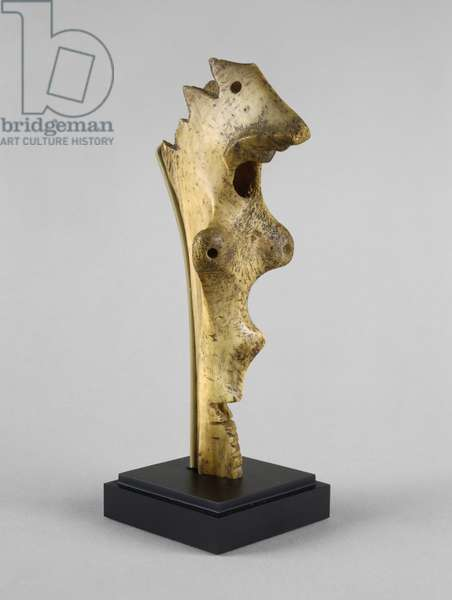 Untitled, c.1943 (carved bone)
