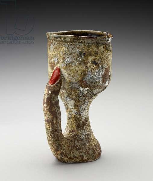 Untitled, 1967 (ceramic)