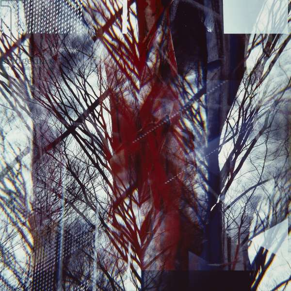 Untitled, c.1990 (silver dye bleach print)