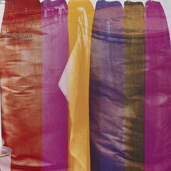 Untitled, c.1970, printed 1980-81 (silver dye bleach print)