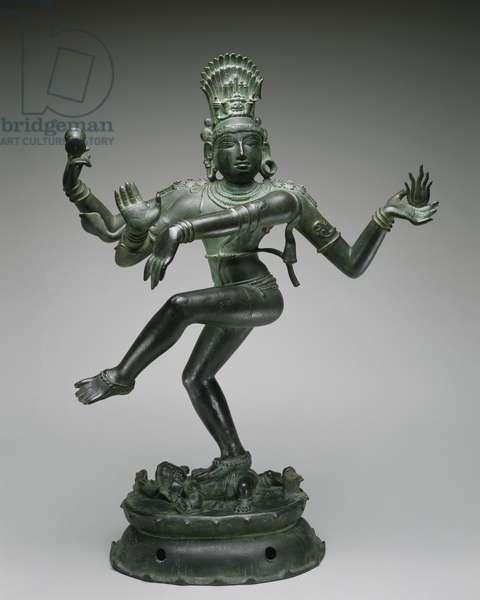 Shiva Nataraja (bronze)