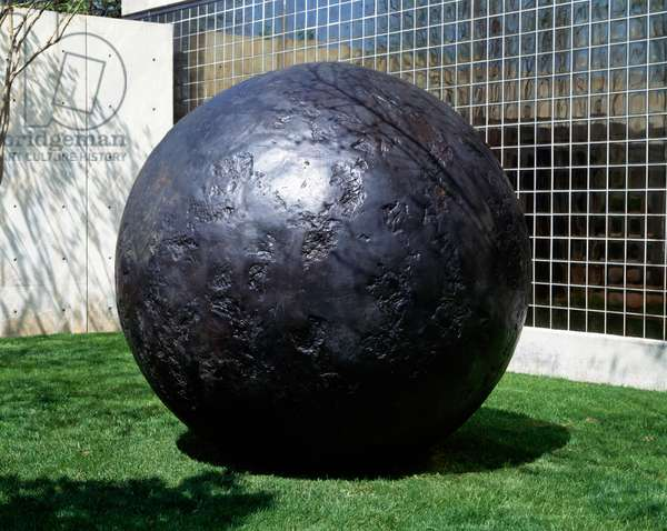 Can Jonny Come Out and Play?, 1990-91 (bronze)