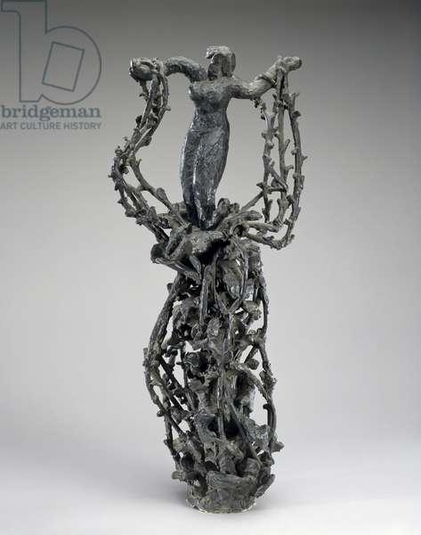Iacy, c.1940 (bronze)