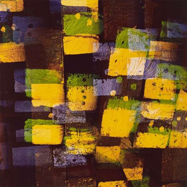 Untitled, c.1960 (chromogenic print, printed 1980-1981)