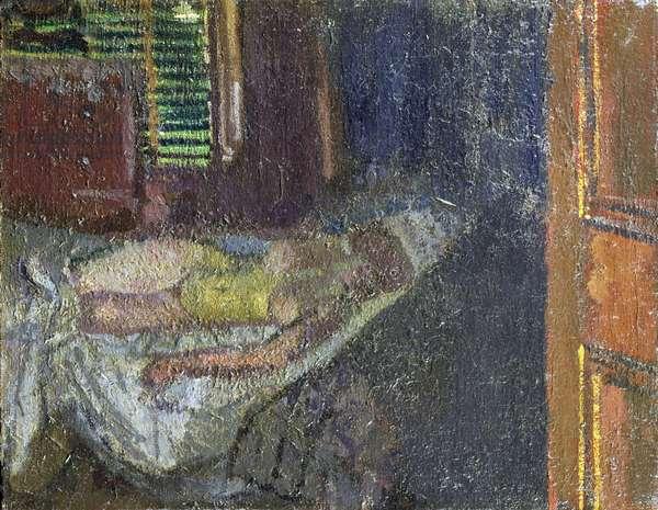 Mornington Crescent Nude, c.1907