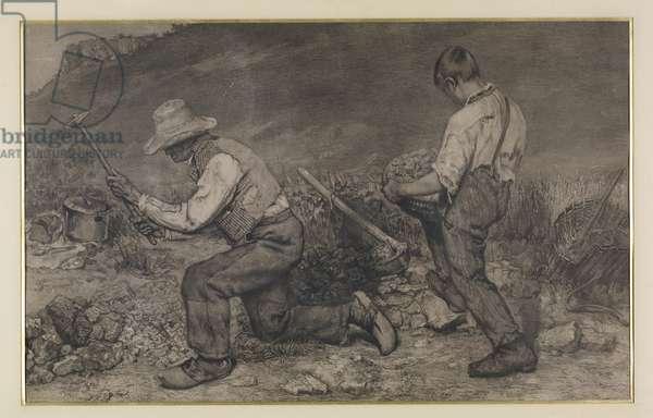 The Stone Breakers (19th century)