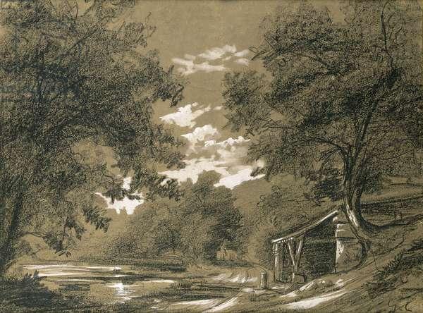 Riverside (circa 1860)