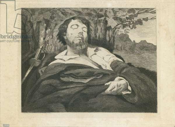 Man hurts (19th century)