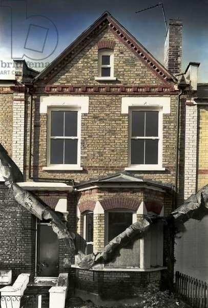 Peeling House (photo)