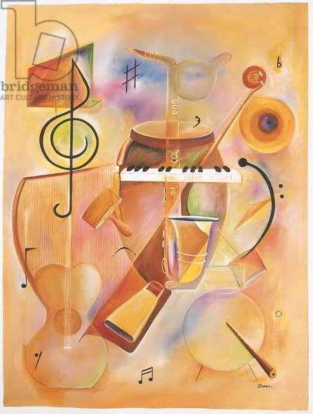 Musical Mix