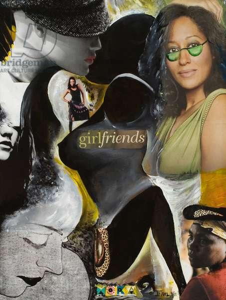 Girlfirends