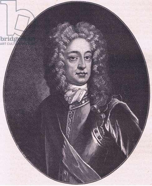 James Edward Stuart, the Old Pretender