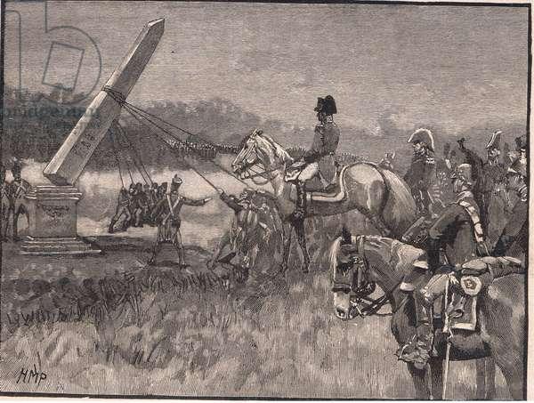 Napoleon at Rossbach AD 1806