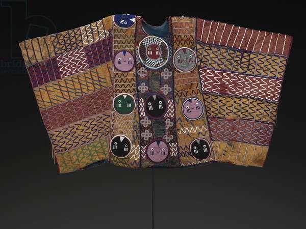 King'S Ceremonial Robe (photo)