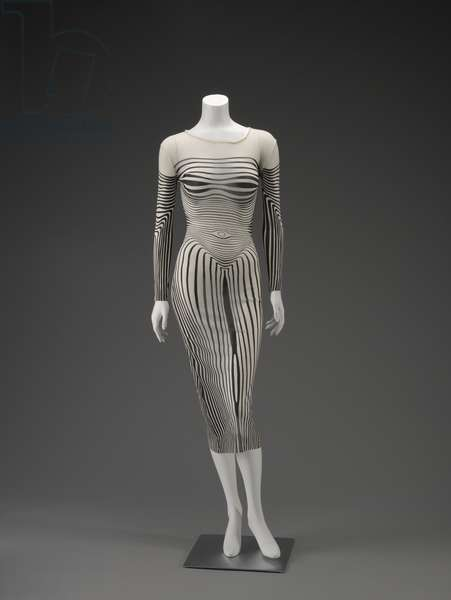 Dress, 1996 (synthetic)