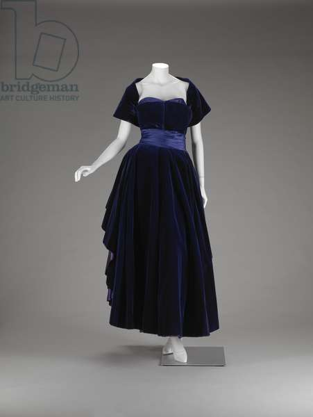 Ball Gown (photo)