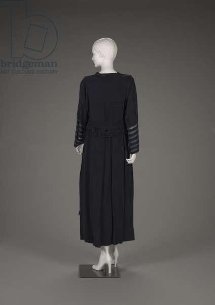 Dress And Belt (photo)