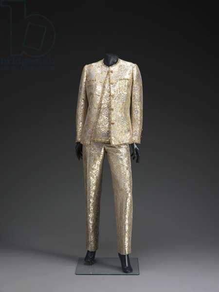 Evening Suit (photo)