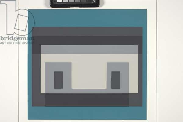 Iv (screenprint)