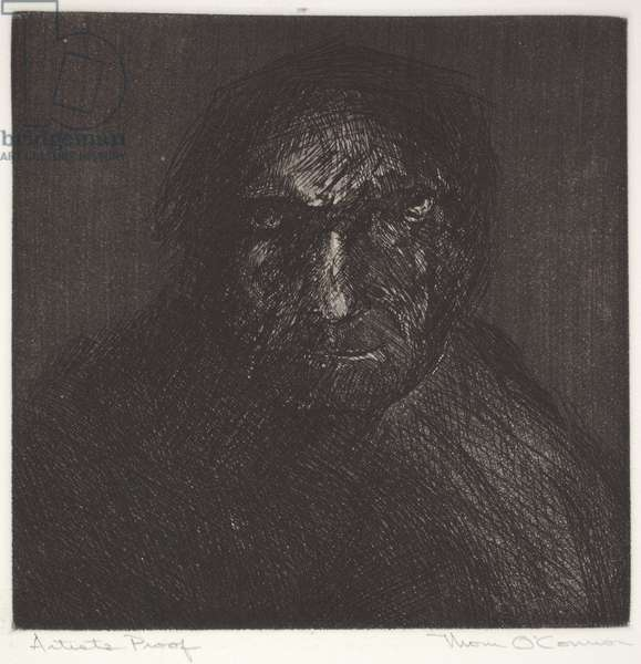 Hex (IV) (etching)