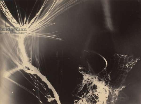Untitled, c.1937-41 (gelatin silver print)