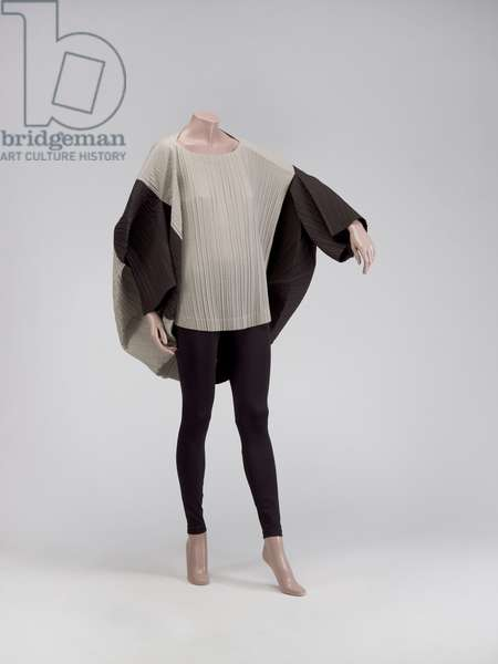 Dress  (Rhythm Pleats Series) (photo)