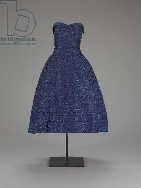 """Soiree De New York"" Evening Dress (photo)"