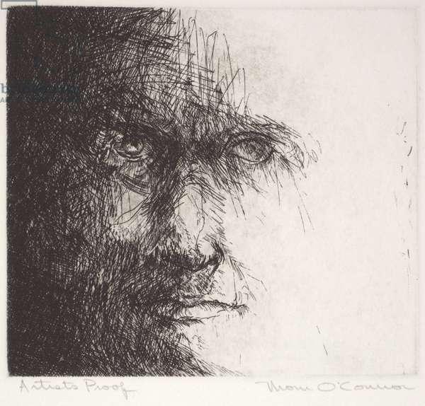 Virility (III) (etching)