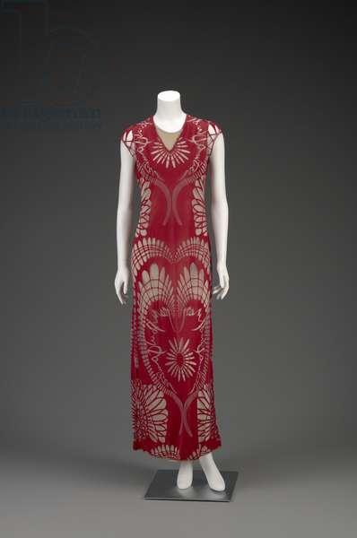 Dress (photo)