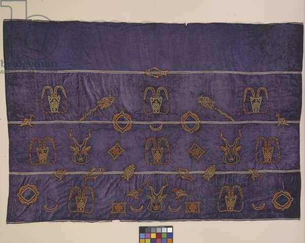 Royal Ceremonial Wrapper (photo)