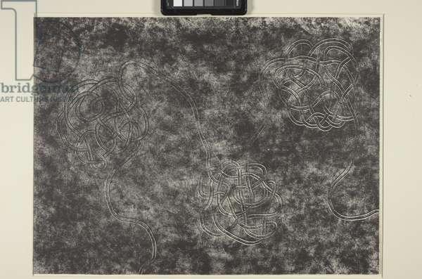 Untitled Vi (lithograph)