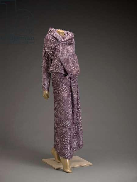 Dress, 1998 (polyester)