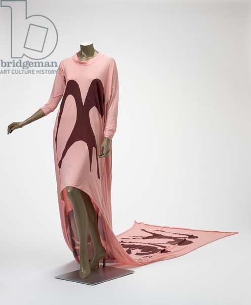 Dress (Buffalo), Autumn/Winter 1982-1983 (cotton)