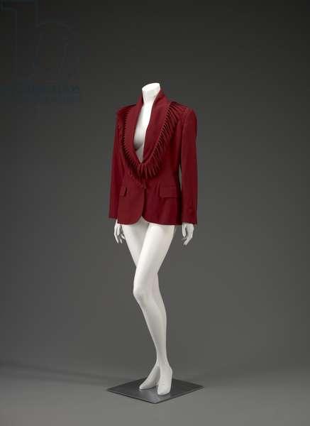 Jacket (photo)