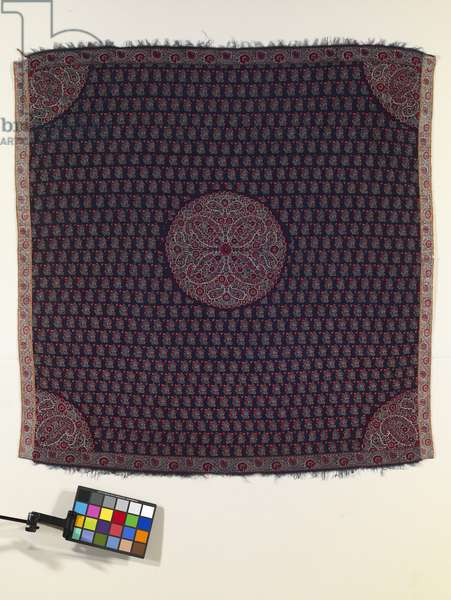 Moon Shawl (Chandar) (photo)