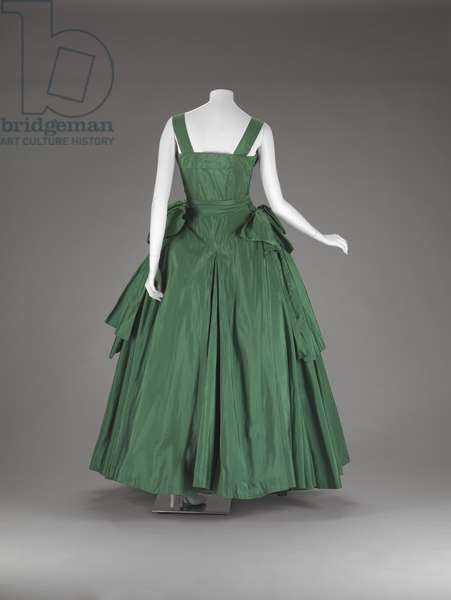 Evening Dress (photo)