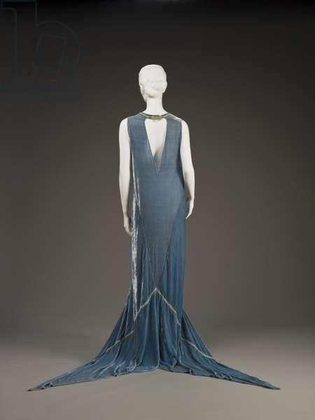 Evening Dress (photo)