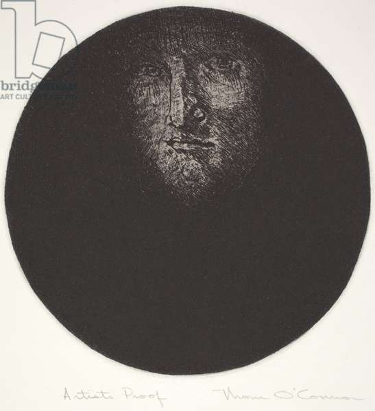 Hex (III) (etching)