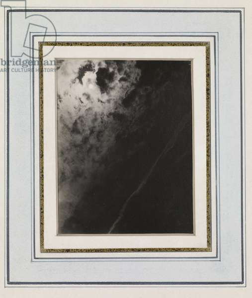 Equivalent, c.1926 (gelatin silver print)